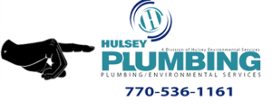 Hulsey Plumbing Hall County and surrounding areas of North Ga Provides emergency Plumbing service,