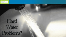 Hard Water Caring for your pipes